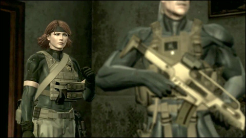 Meryl-and-Snake-Meet-Metal-Gear-Solid-4