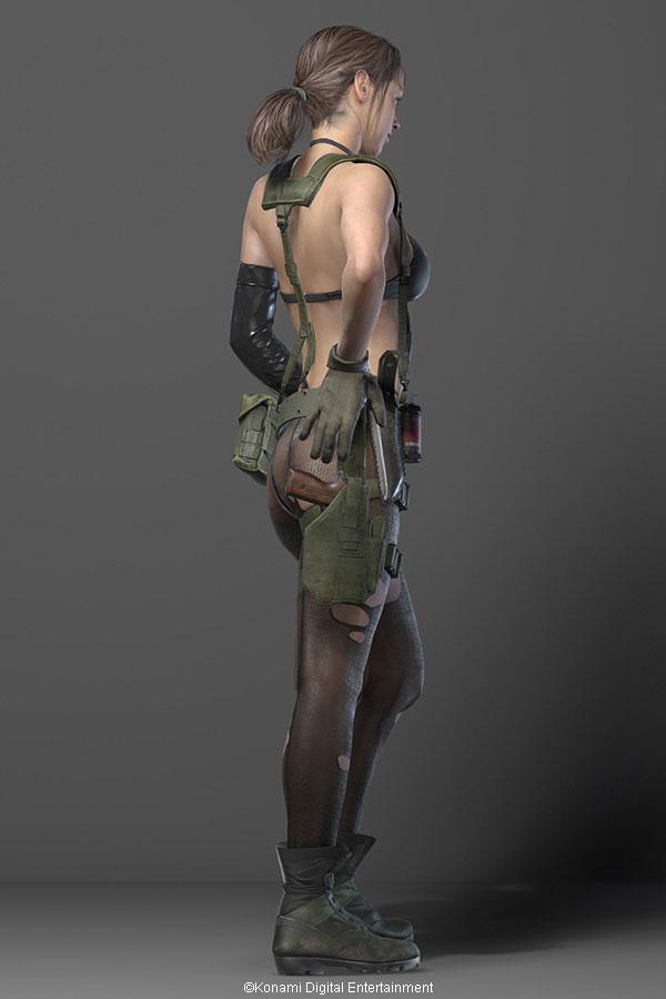 Quiet-3D-Model-2
