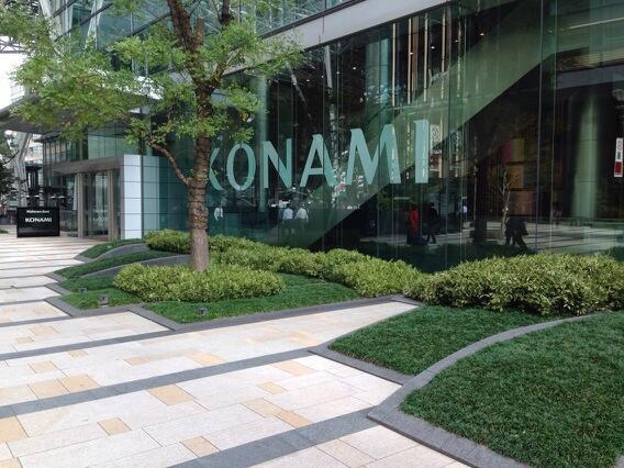 Donna-Burke-MGSV-Recording-Konami