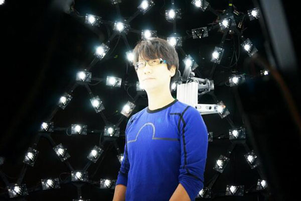 Hideo-Kojima-ICT-Lab-Close