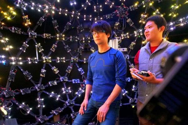Hideo-Kojima-ICT-Lab