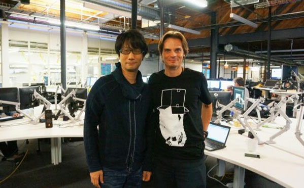 Kojima-Productions-LA-Julien