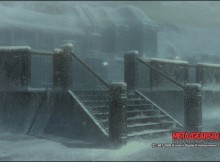 MGS4-Shadow-Moses-Heliport