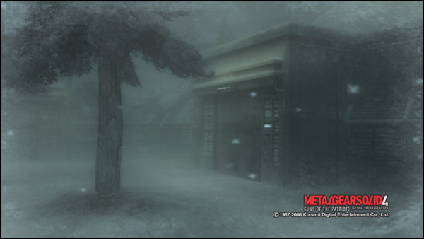 MGS4-Shadow-Moses-Snowfield