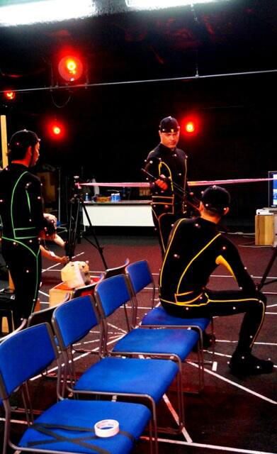 Metal-Gear-Solid-V-Mocap-Session
