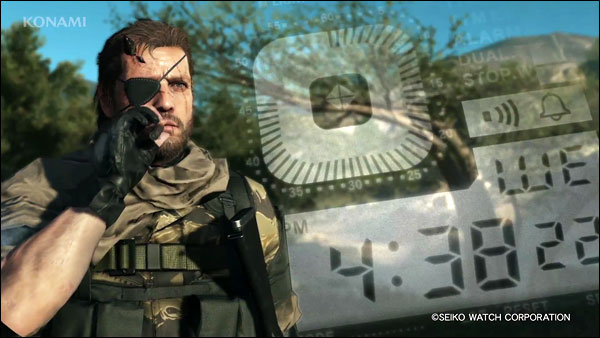 Metal-Gear-Solid-V-Smoking-Cigar