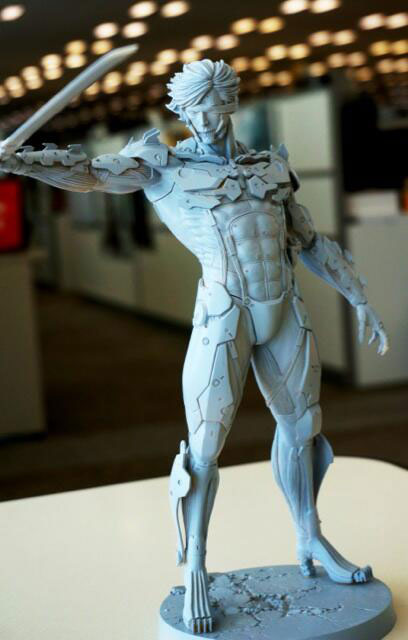 Raiden-Action-Figure-Gecco
