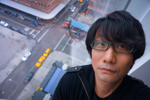Kojima-PS4-Launch-Event-New-York-Day-2-Photo-2