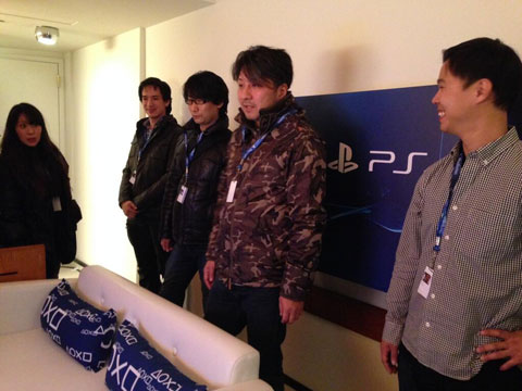 Kojima-PS4-Launch-Event-New-York-Day-2-Photo-3