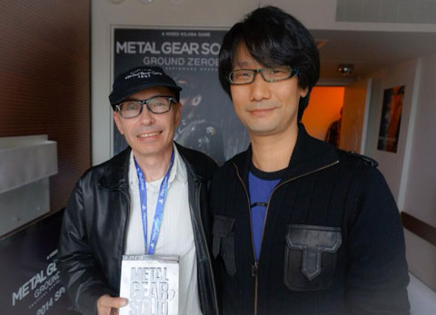 Kojima-PS4-Launch-Event-New-York-Day-2-Photo-4