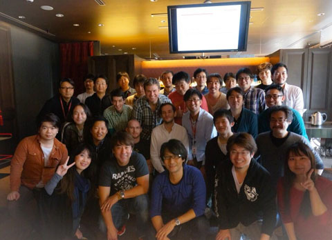 Kojima-Productions-JP-and-LA-Staff