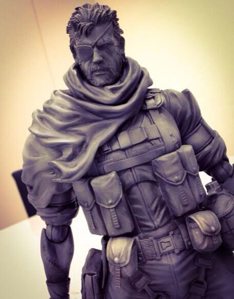 Punished-Snake-Figure-Prototype