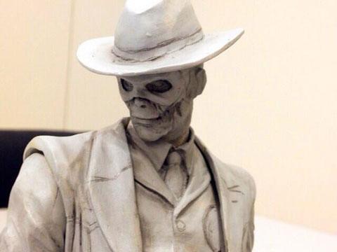 Skullface-Figure-Prototype