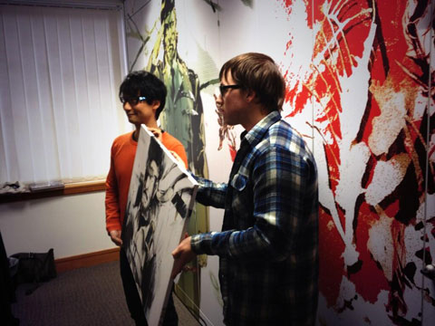 Hideo-Kojima-at-Konami-Europe