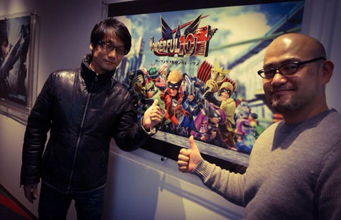 Kojima-visiting-Platinum-Games-5