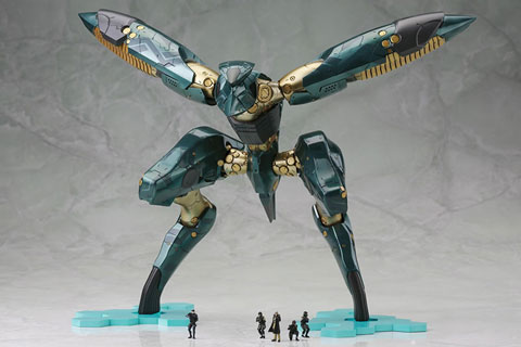 Kotobukiya-Metal-Gear-RAY-2