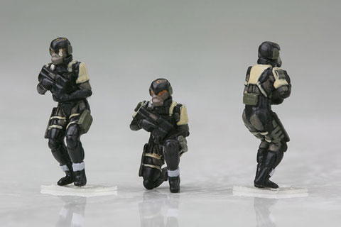 Kotobukiya-Metal-Gear-RAY-FROGS