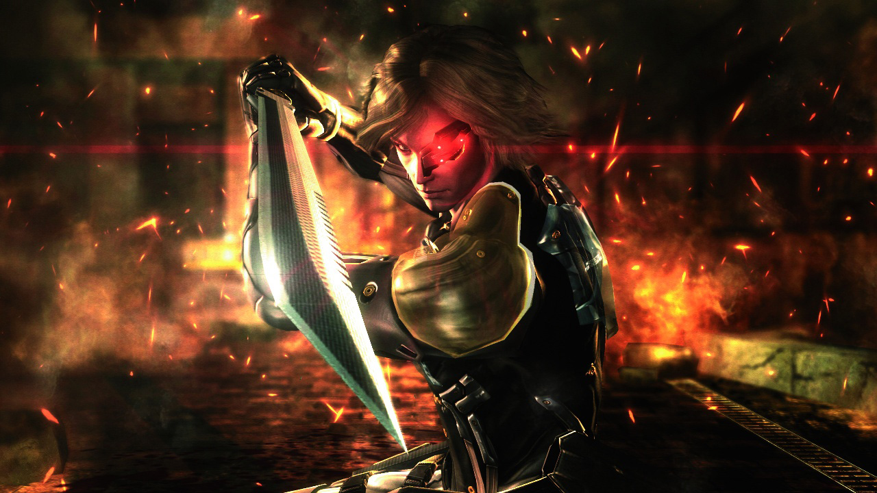 Metal-Gear-Rising-PC-Screen