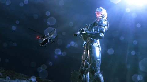 Metal-Gear-Solid-V-Ground-Zeroes-Jamais-Vu-Mission-Raiden