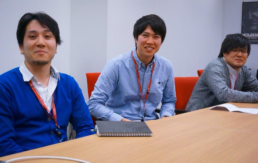 Kojima-Productions-Confidential-Meeting-January-2014