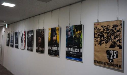 Kojima-Productions-Office-Metal-Gear-Posters-3