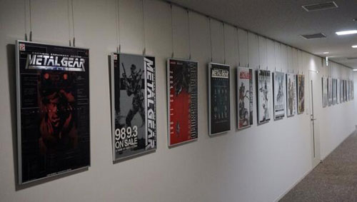Kojima-Productions-Office-Metal-Gear-Posters-4