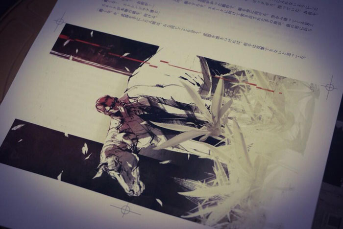 MGS-GZ-Peace-Walker-Art-Book