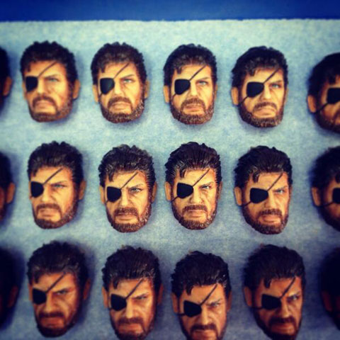 Play-Arts-Ground-Zeroes-Big-Boss-Painting-Heads
