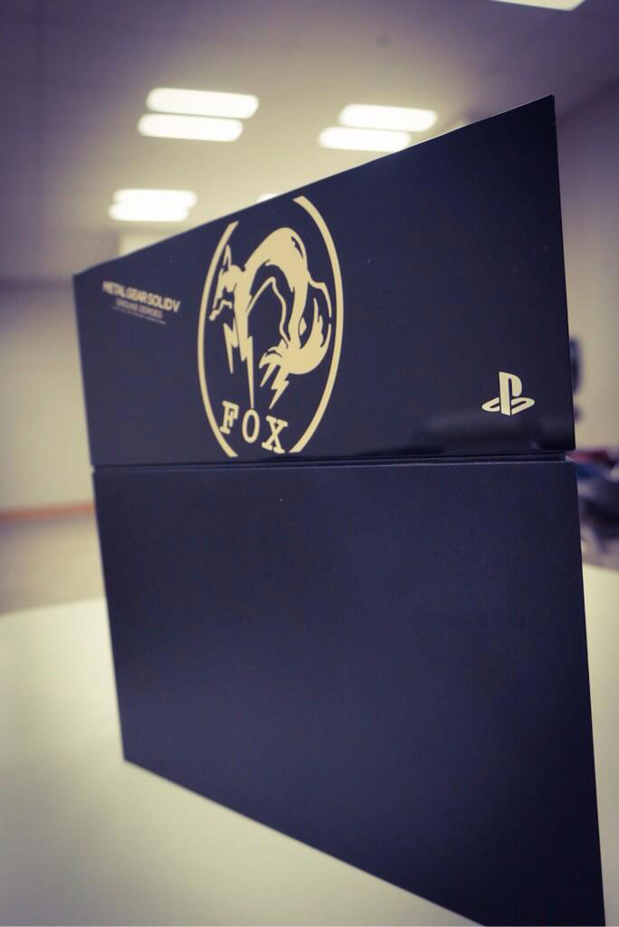 FOX-Edition-PS4-Front