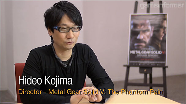 Hideo-Kojima-Game-Informer-Interview