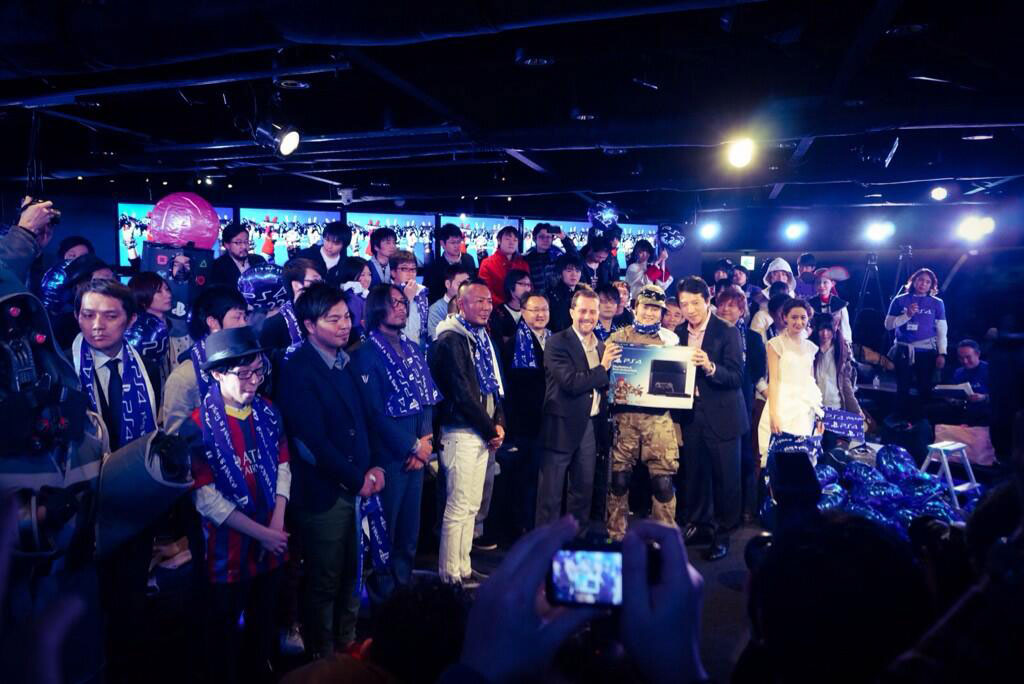 Kojima-PS4-Launch-Event-Japan-6