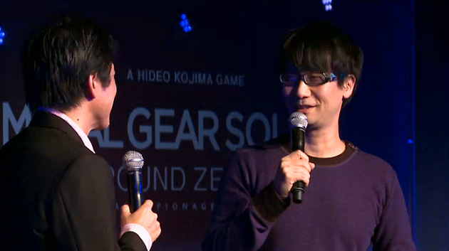 Kojima-PS4-Launch-Event-Japan-8