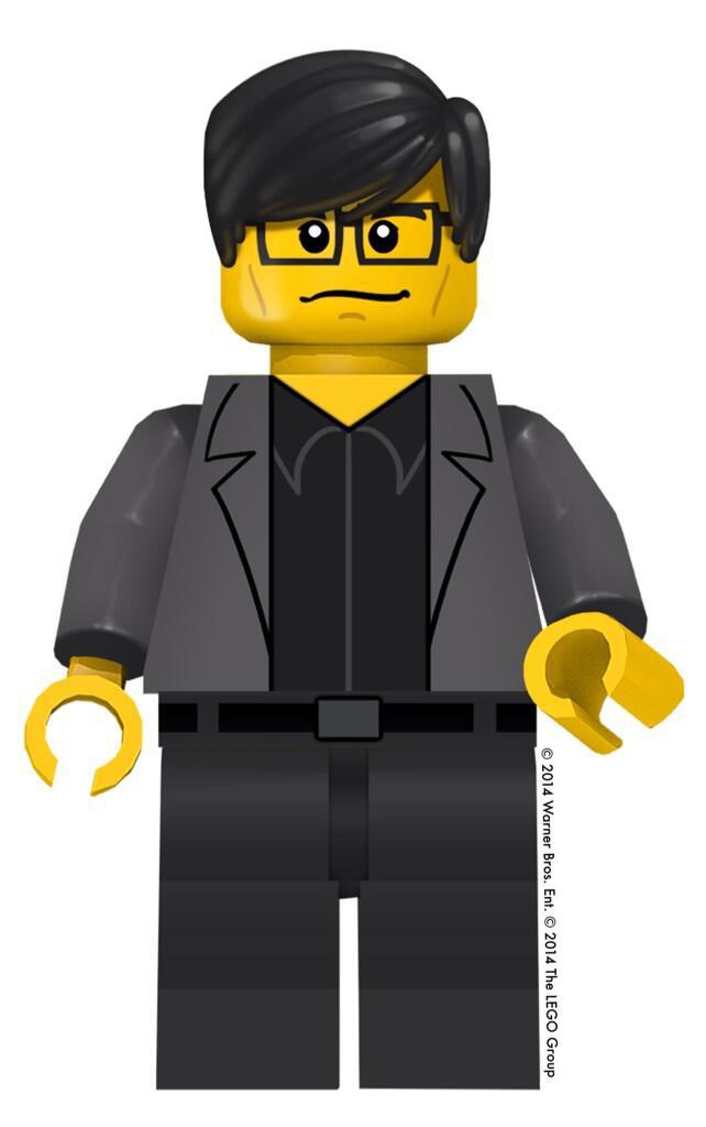 LEGO-Hideo-Kojima