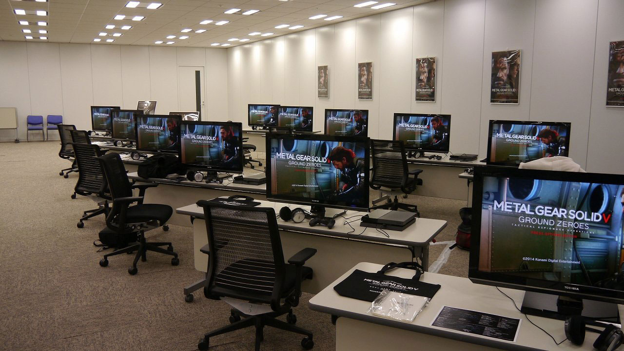 MGSV-GZ-Boot-Camp-Japan-Room