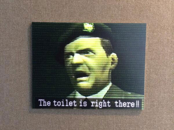 MGSV-GZ-Boot-Camp-Toilet-Sign