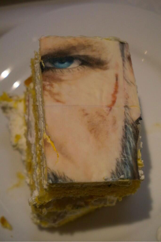 MGSV-Ground-Zeroes-Boot-Camp-2014-Day-2-Cake-Piece
