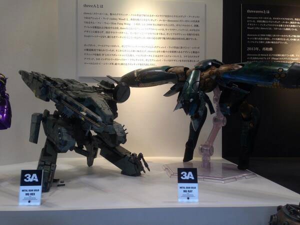 Metal-Gear-Ray-and-Rex-3A