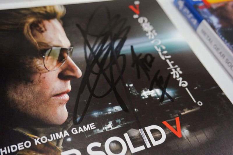 Ground-Zeroes-Flyer-Autograph