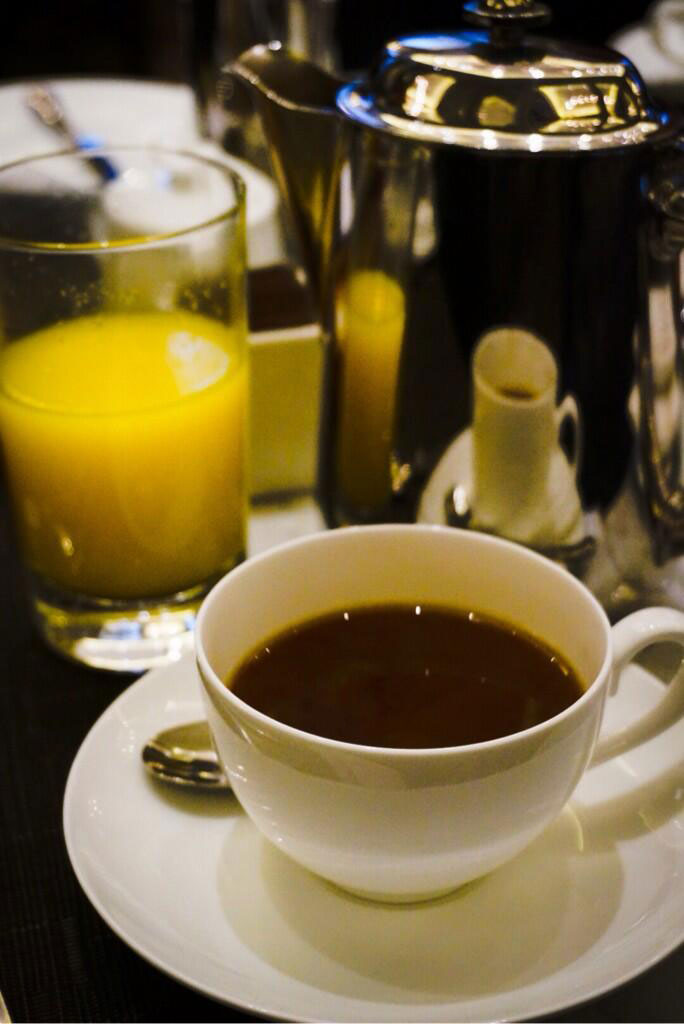 Kojima-London-2014-Breakfast-Meeting
