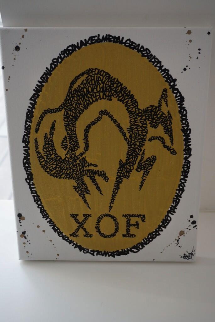 Kojima-Paris-2014-Loft-XOF-Logo-Art