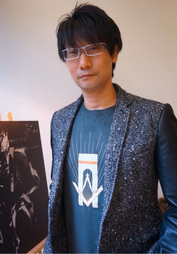 Kojima-Paris-Ground-Zeroes-Launch