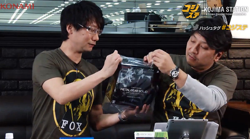 Kojima-Station-Episode-1-Japan-Premium-Package