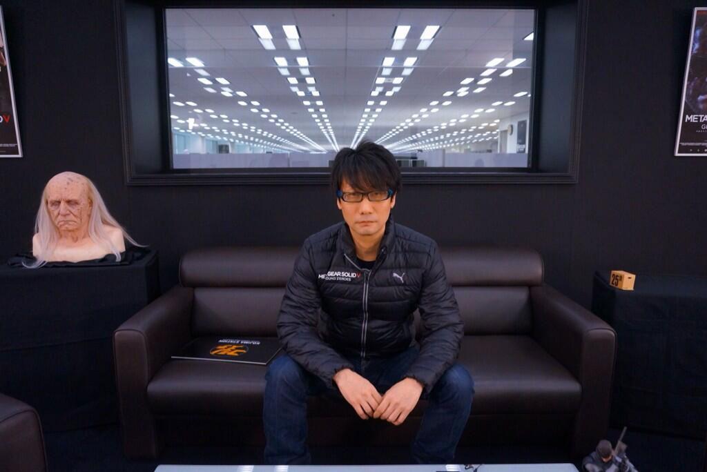Kojima-Station-Testing