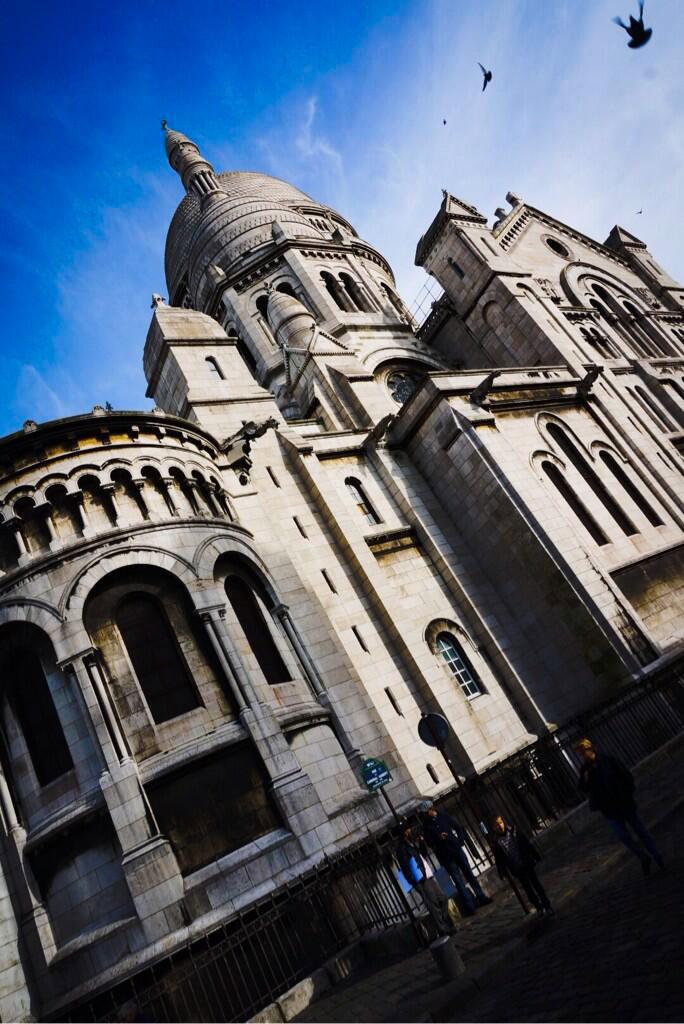 Kojima-in-Paris-Montmartre