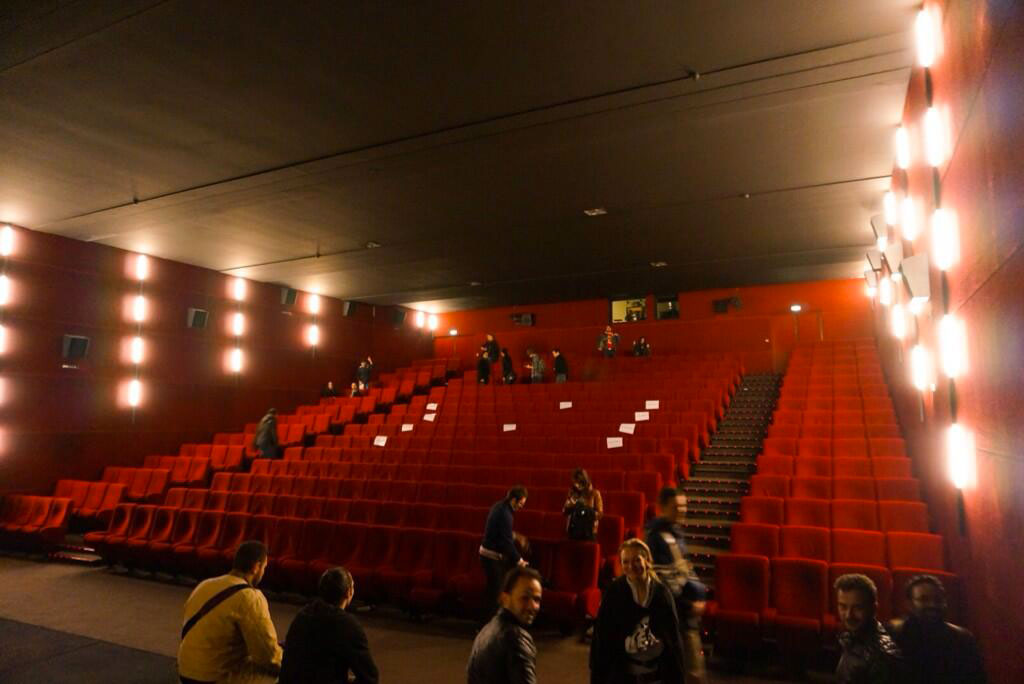 Kojima-in-Paris-Movie-Screening