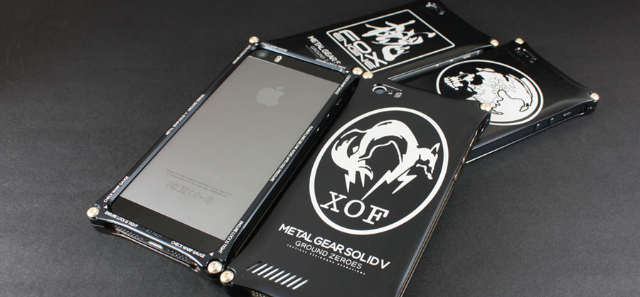 MGSV-GZ-iPhone-Cases