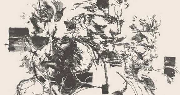 Shinkawa-Snake-Art