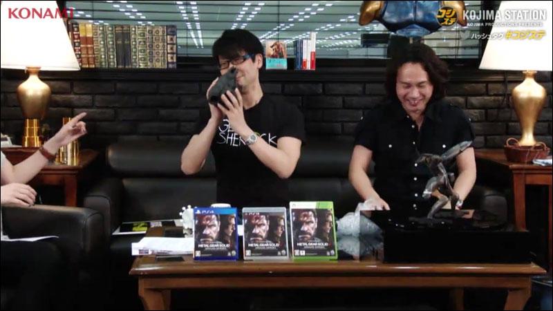 Kojima-Smelling-Godzilla