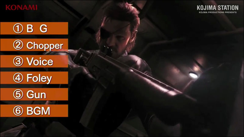 Kojima-Productions-MGSV-GZ-Audio-Layers