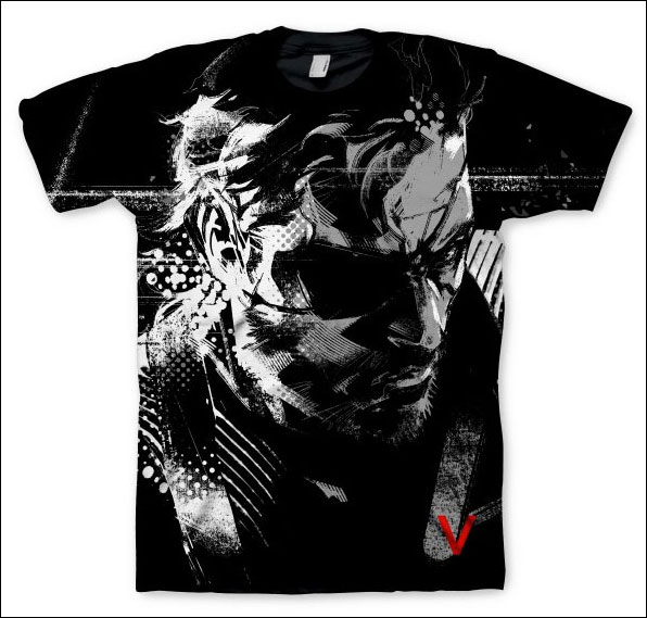 MGSV-Ground-Zeroes-Merchandise-T-Shirt
